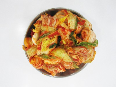 greenteachocolate:  #094. [April 18th, 2013]   Kimchi <3