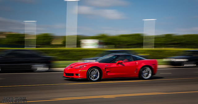 ZR1 at 1/25th of a second :) by David Coyne Photography on Flickr.TheAutoBible.Com