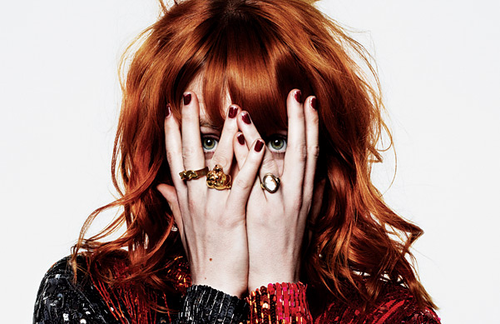 talent-insperation:  florence and the machine | Tumblr
