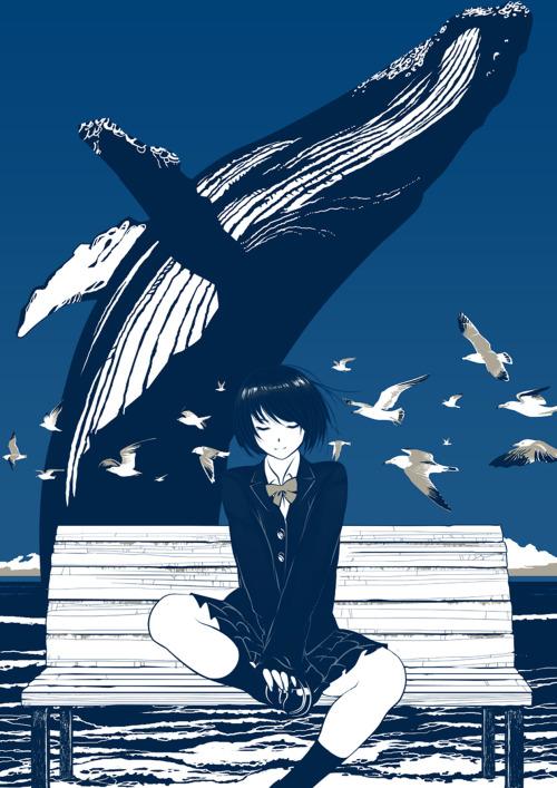theartofanimation:  近藤途轍