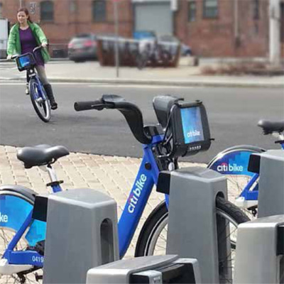 nycgov:  It's official!  New York City's Bikeshare program, CitiBike, is launching with Annual Members preview week beginning May 27th. Annual members who sign up by May 17 will receive their key in time to enjoy exclusive use of the system starting Memorial Day before the system opens to daily and weekly members on June 2. For more visit http://citibikenyc.com  yayyyyyyyyyyyyyyyy