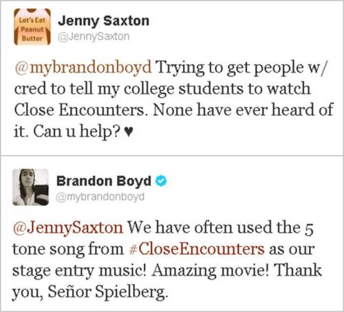 Hey, guys!!!! Another close encounter with @mybrandonboyd! Remember yesterday's post? I asked the man himself to come to my aid, and he did! What a guy!!! ♥