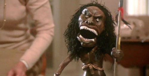 Trilogy of Terror (1975) The Collinsport Historical Society
