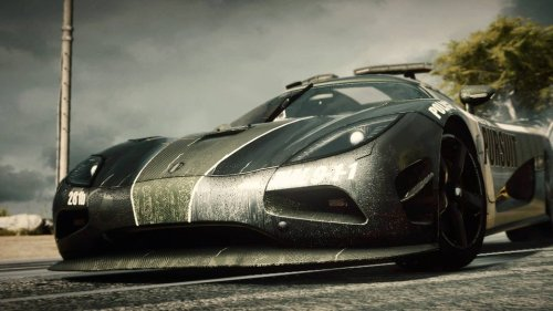 Possible Next Gen Need for Speed Game Teased by EA