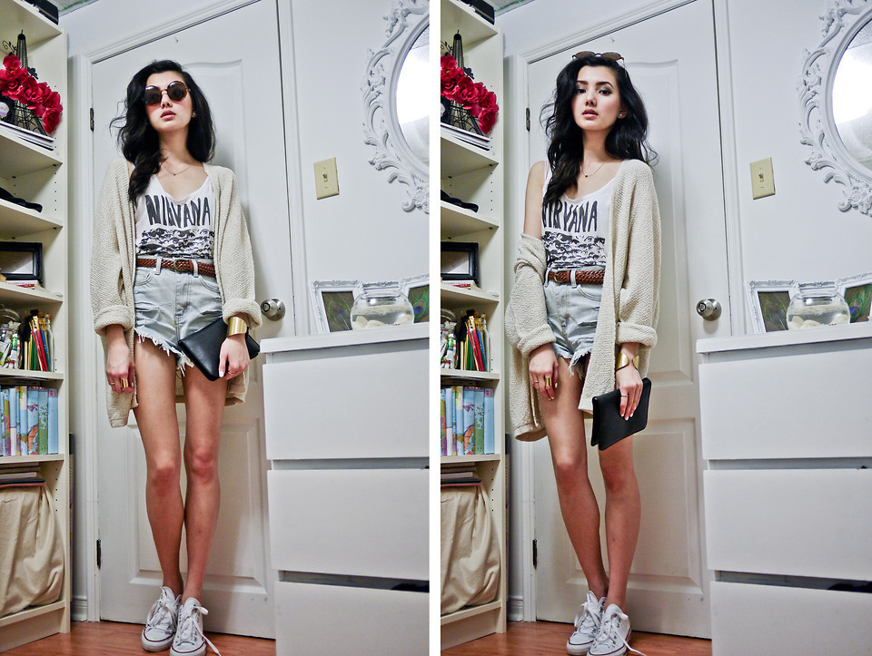 lookbookdotnu:  Lithium (by Michelle Araullo)