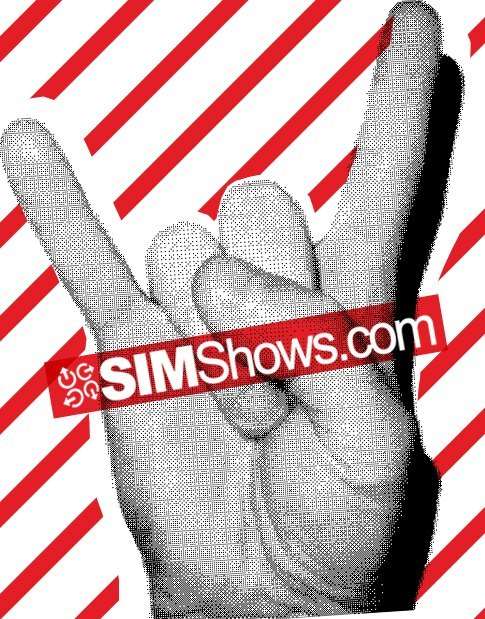 simshows:  Check out SIMshows on facebook and twitter for ticket giveaways to our future shows in Minneapolis! www.facebook.com/simshows www.twitter.com/simshows  I wanna go see Calvin Harris so badly!!!! :)