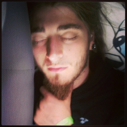 #sleepymetaltime