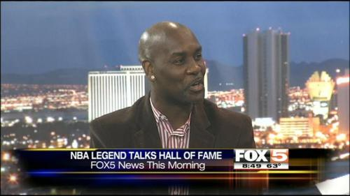 VIDEO: Hall of fame point guard Gary Payton talks life after basketball, chances of Las Vegas NBA team | watch