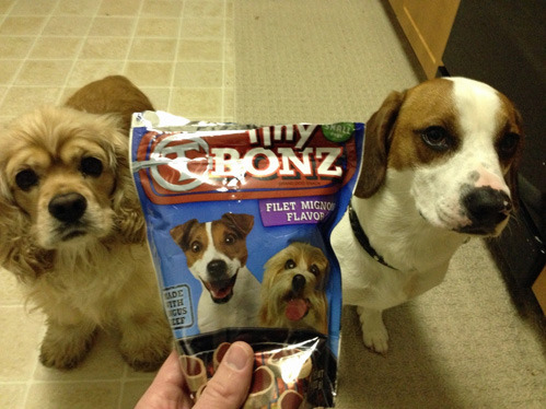tastefullyoffensive:  False Advertising[via]