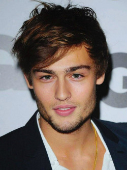 dreamsbringustogether:  douglas booth | Tumblr on We Heart It - http://weheartit.com/entry/58801802/via/iLittleJo Hearted from: http://scissorpaperock.tumblr.com/post/48004350611