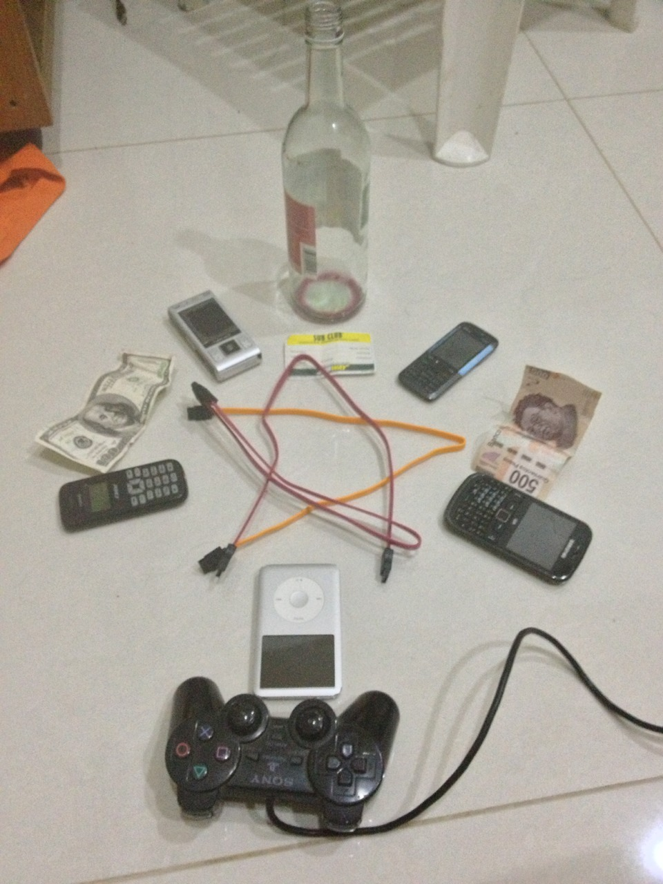 hahagakure:  I am trying to summon an Internet connection