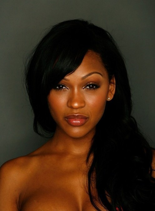 phuckindope:  Megan Good. Fucjkkkkk