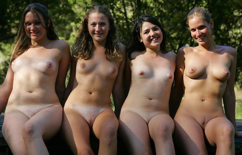 Nudist junior girl nude porn