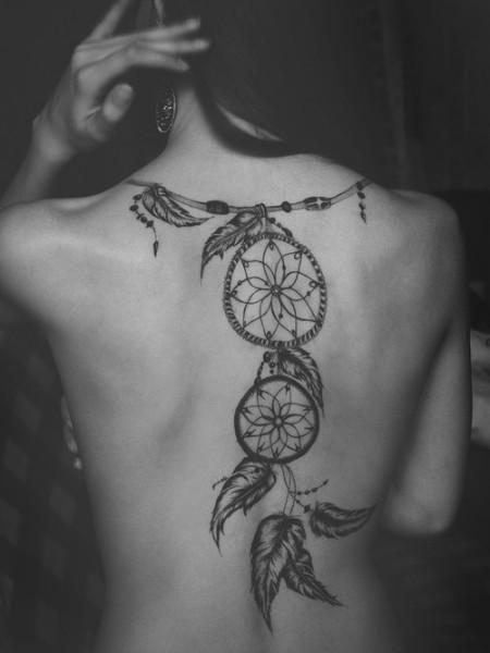 inkedhorizon:  Tattoo blog