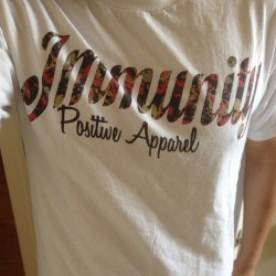Happy birthday to @chrisimmunity! Be sure to peep @immunityclothing