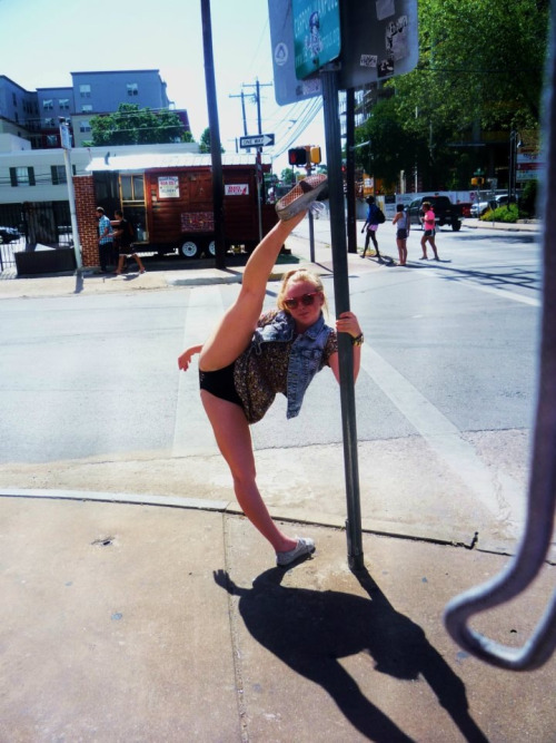 danceistolivetoliveistodance:  It's never too late for a Tilt Tuesday!