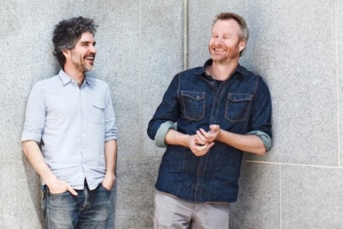 arts-crafts:  Hayden interviews The National's Matt Berninger | The Grid TO
