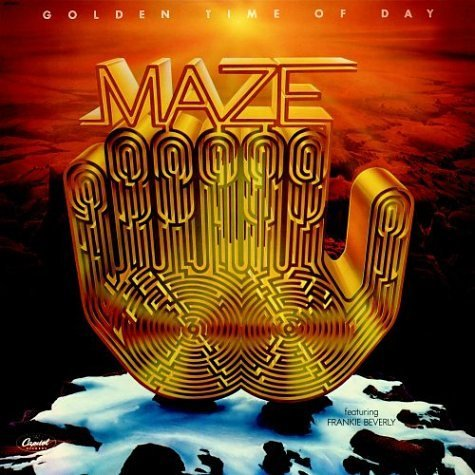 On Sun., 5.5.2013, MAZE feat. Frankie Beverly will play the Congo Stage @5:20PM, @New Orleans Jazz Fest.