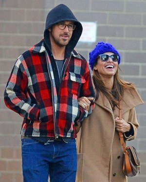 Ryan Gosling can seriously get away with anything!