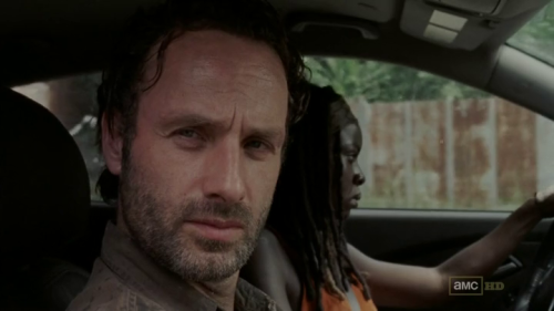The Walking Dead - 3x12