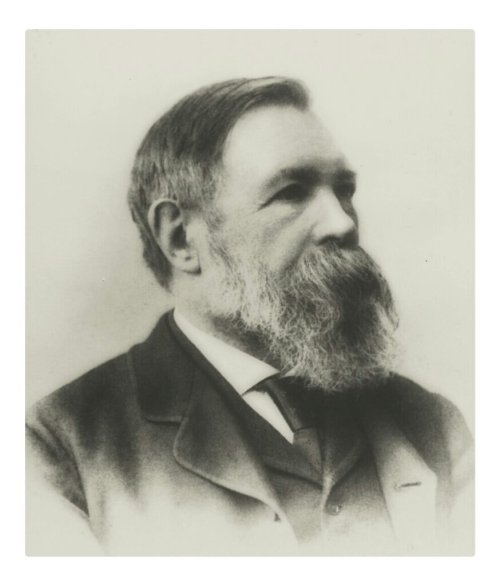 Friedrich Engels (Barmen, 28 novembre 1820 – Londra, 5 agosto 1895)#Engels #Communism #comunismo(from @noterosse on Streamzoo)