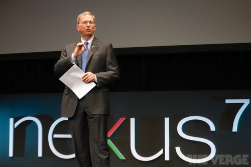 thisistheverge:  Eric Schmidt will sell nearly half his Google stock for an estimated $2.51 billion  …and here I am unable to put even 5 bucks in may car to get to work tomorrow.