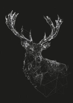 virtualnotebook:  Deer Reader by Jordan Rogers