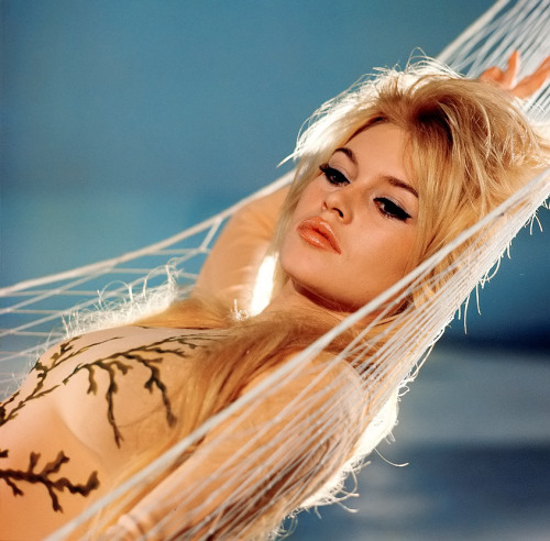pjmix:  Brigitte Bardot (by The Pie Shops Collection)
