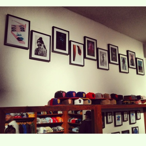 Hey everyone! Check out my homie @jdotcolombo's  work hanging up in @upperplayground on Telegraph in Berkeley. His  art show is still up! @jdotcolombofoto #art #photography #photo #artist  (at Upper Playground - Berkeley)