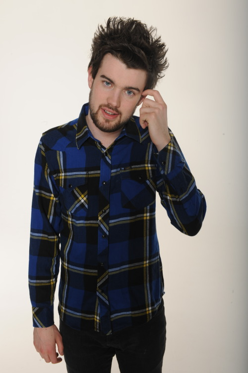 SOMEONE TAKE ME TO SEE JACK WHITEHALL