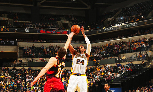 Pacers vs Hawks: Game 1 - Sun April 21, Atlanta at Indiana, 1:00PM, TNTGame 2 - Wed April 24, Atlanta at Indiana, 7:30PM, NBA TVGame 3 - Sat April 27, Indiana at Atlanta, 7:00PM, ESPNGame 4 - Mon April 29, Indiana at Atlanta, TBD, TBDGame 5 * Wed May 1, Atlanta at Indiana, TBD, TBDGame 6 * Fri May 3, Indiana at Atlanta, TBD, TBDGame 7 * Sun May 5, Atlanta at Indiana, TBD, TBD