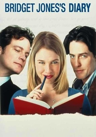 "I'm watching Bridget Jones's Diary    ""Continuing my evening of Anglophilia.""                      Check-in to               Bridget Jones's Diary on GetGlue.com"
