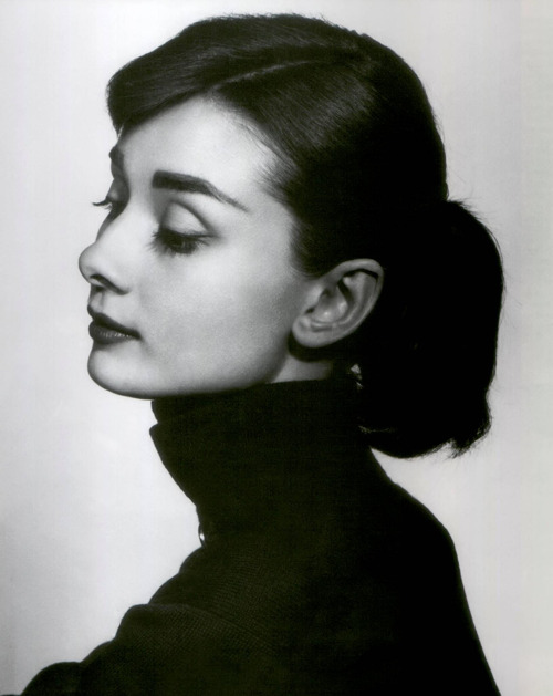 Happy birthday, Audrey Hepburn!