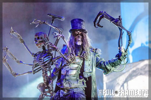 headbang2yourheartbeat:  Rob Zombie by David Turcotte Photography on Flickr.