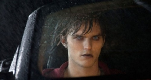 """Warm Bodies"" Devours Competition at the Box Office Warm Bodies is the new box office champion. The ""rom-zom-com"" about a zombie boy and his human love interest earned $19.5 million over the weekend, $10 million more than second place flick Hansel and Gretel. Twilight's Lionsgate is also behind the zombie love story."