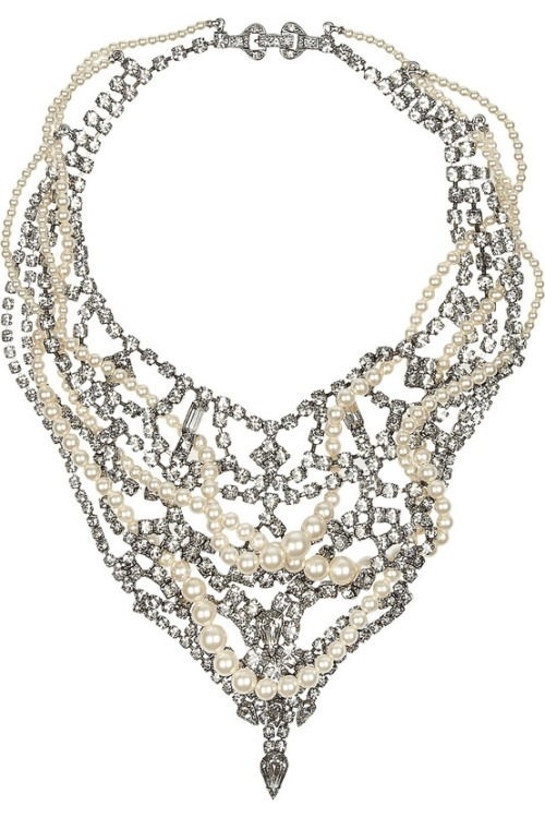 Fashion Crush: Stataments Necklaces.
