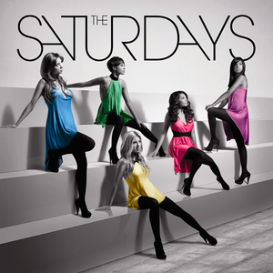 The Saturdays - Work http://bit.ly/17yQM0w