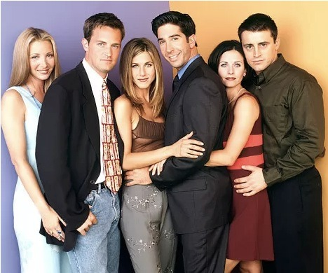 Sorry television fans, creator of Friends clearly states that there is NO reunion show in the works.