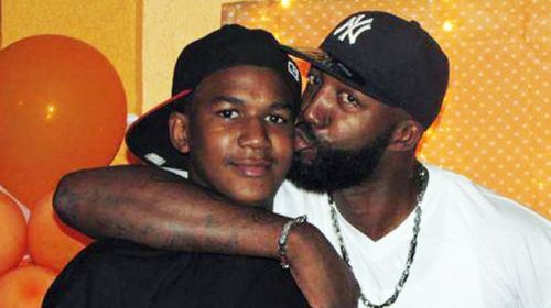 tashabilities:  Rest In Peace, Trayvon Benjamin Martin(February 5, 1995 - February 26, 2012)  Rest in peace, dear young man.