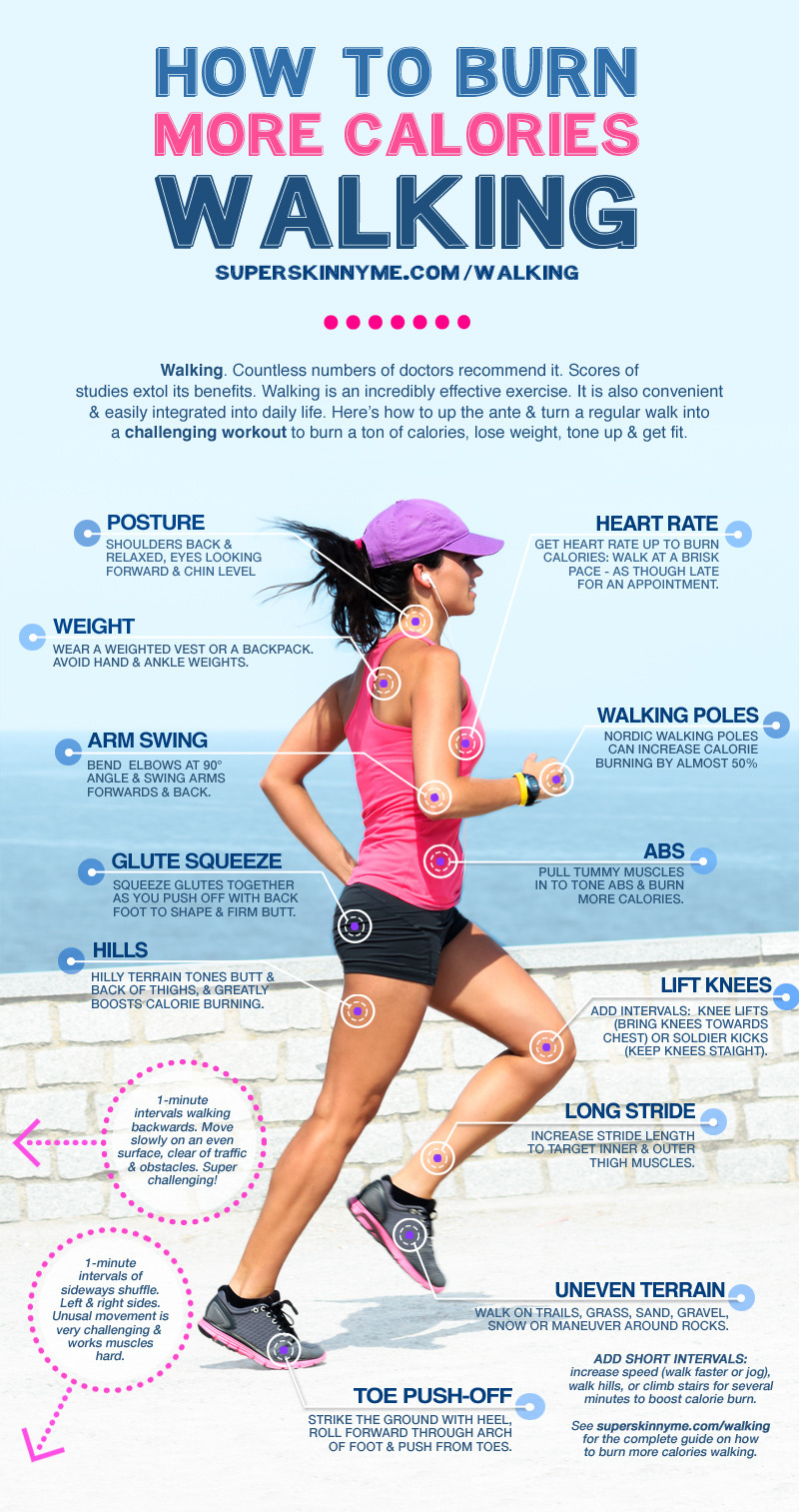 ifonlyhealthier:  eatcleanmakechanges:   the great walk/run debate   Awesome tips!