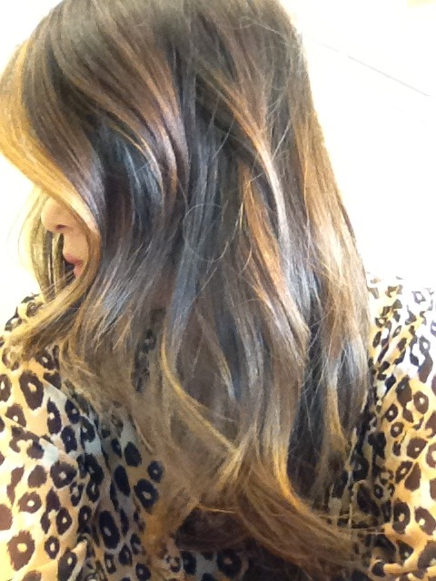 Ombre's are still the craze! They are simply gorgeous in so many ways.