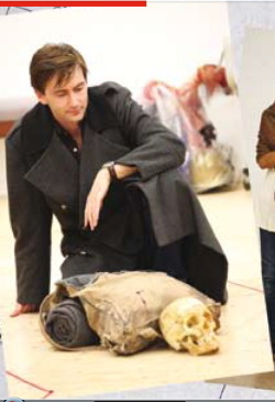 #davidtennant Counting the days until you can book for Richard II  - revisit the @RSC Hamlet Rehersal Scrapbook - great insight into the rehearsal process and loads of pictures!  http://tiny.cc/zng1rw