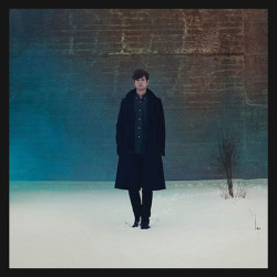 "Disco Recomendado: James Blake - ""Owergrown"""