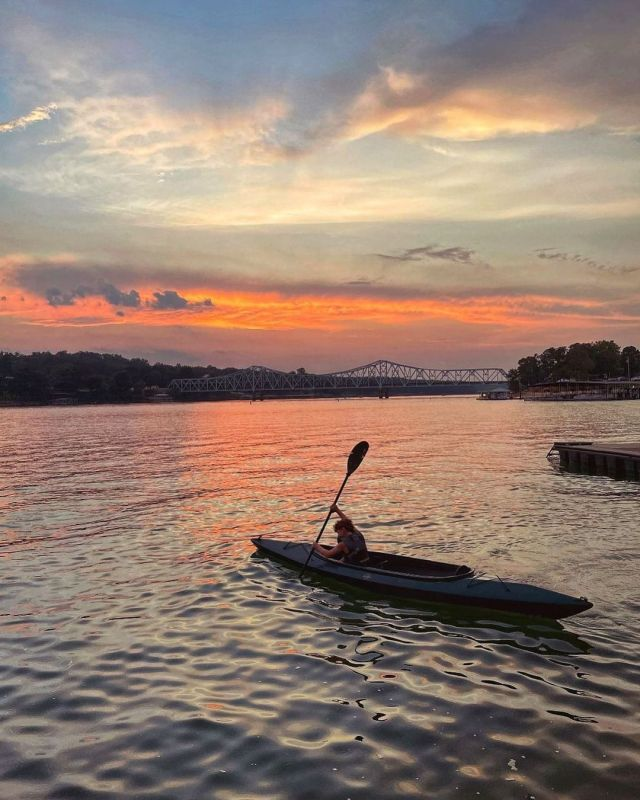 """The golden hour on Smith Lake holds magic for those who are willing to wait and take it in. 〰️〰️🌅💕〰️〰️ """"Explore."""" - 📷 @visit_lewis_smith_lake #smithlakehomes#smithlakerentals#smithlakerentalhomes#smithlakesports#canoe#kayak#explore#smithlakeshorelines#lake#lakelife#alabama#alabamalakes#alabamalife#smithlakecommunity#smithlakesocial#lakeliving#lakeside#lewissmithlake#lifeonthelake#livelovelake#livinglakelife#livelifelakeside#visitsmithlake#smithlake#smithlakeal#smithlakepix#smithlakelife#smithlakemagazine#thelakesidelifemagazine#thelakesidelife"""