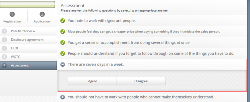 Remember that time I applied for a job and this was one of the questions?