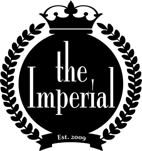 The Imperial is playing this Saturday May 25th at Lucky Joes Tiki Room on 2nd street in Milwaukee Wisconsin! 9:30ish music starts! Free Music Great drinks!