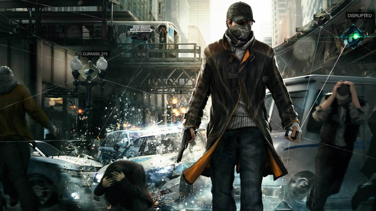 I've finished Watch_Dogs. Great game despite some negative feedback from some gamers on the internet, however it seemed to be more about the PC version. I myself played on PS4 and there was zero issues for me.I recommend Watch_Dogs to anyone who's into action games. One hell of a r