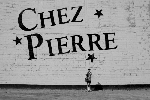 inthisrealityortheother:  Chez Pierre