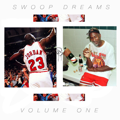 thebummercity:  bummer city presents : swoop dreams volume 1 a lil mix for u click photo to download   This is tight.