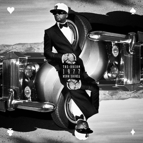 "defjamblr:  Pre-Order: The-Dream (Terius Nash) ""1977"" on iTunes: http://smarturl.it/TN1977  & Amazon: http://smarturl.it/aTN1977 Now! #1977 Available Everywhere 12.18.12"